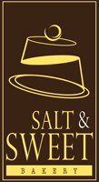 Logo Salt and Sweet