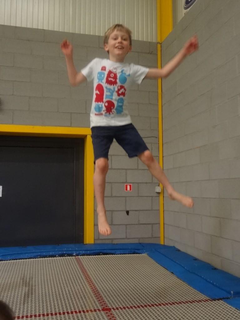 Sportkamp Oudenburg