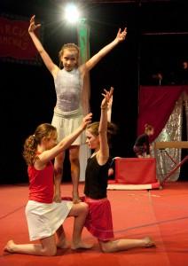 Circus Jummenas - Turnshow 2011