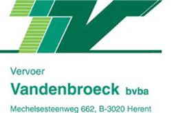 Logo Vervoer Vandenbroeck