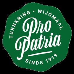 Turnkring Pro Patria Wijgmaal vzw